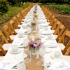 Dining Event at The Farm